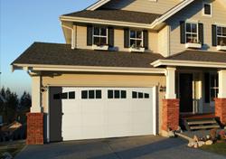 Overhead Door - Garage Doors