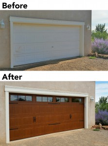 Before and After: Albuquerque NM